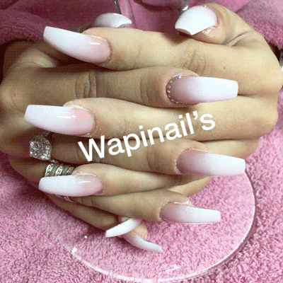 Logo Wapinail's