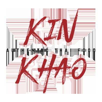 Logo Kin Khao