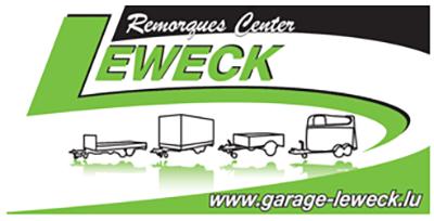 Logo Remorques Center Leweck