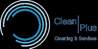 Logo Clean Plus