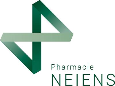 Logo Pharmacie Neiens de Rodange