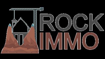 Logo Rock Immo Sàrl