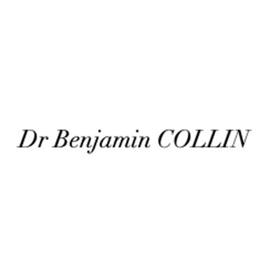 Logo Collin Benjamin (Dr)