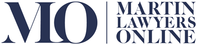 Logo MLO (Martin Lawyers Online)