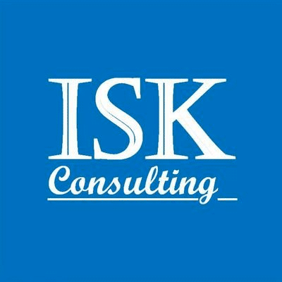 Logo ISK Consulting SA