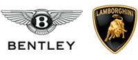 Logo Bentley-Lamborghini Luxembourg - Garage M. Losch S.à.r.l.