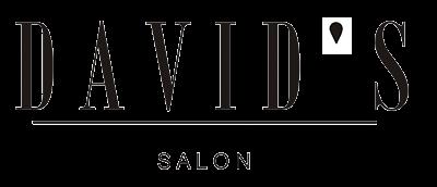Logo David's Salon