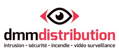 Logo DMM DISTRIBUTION  SARLS