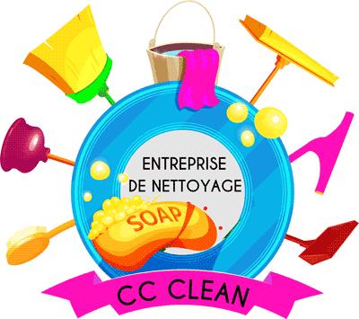 Logo CC Clean Sàrl