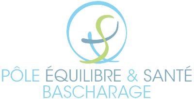 Logo Pôle Equilibre & Santé de Bascharage - Cabinet d'Ostéopathie