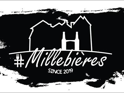Logo Millebières