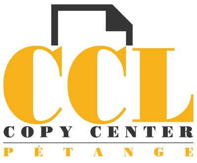 Logo Copy Center Longwy