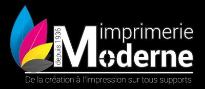 Logo Imprimerie Moderne Sàrl