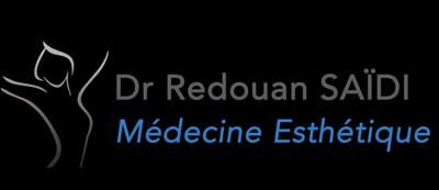 Logo Saïdi Redouan (Dr)