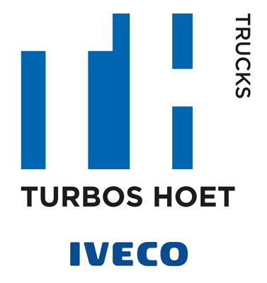 Logo TH Trucks Luxembourg SA