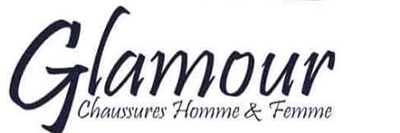 Logo Chaussures Glamour