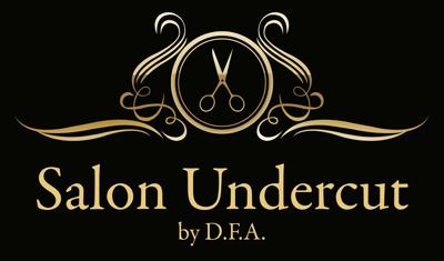 Logo Salon Undercut by D.F.A.