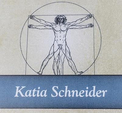 Logo Kinésithérapie Schneider