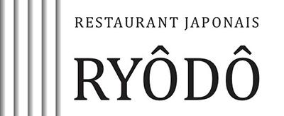 Logo Restaurant Ryodo