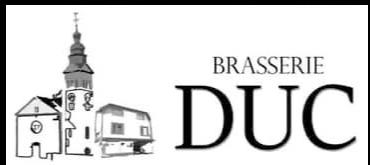 Logo DUC Brasserie