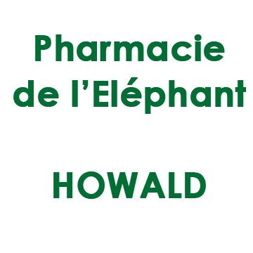 Logo Pharmacie de l'Eléphant
