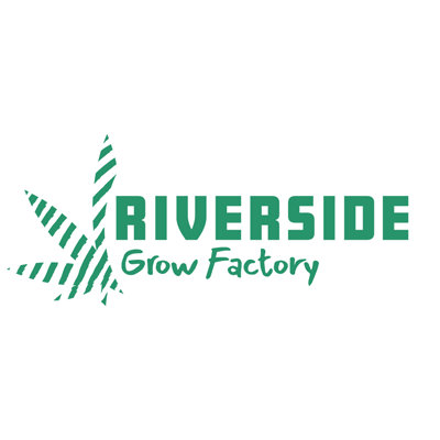 Logo RIVERSIDE Grow Factory