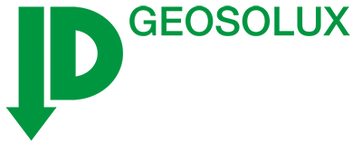 Logo Geosolux Sàrl