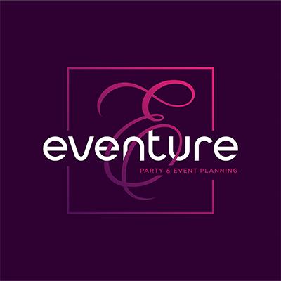 Logo Eventure