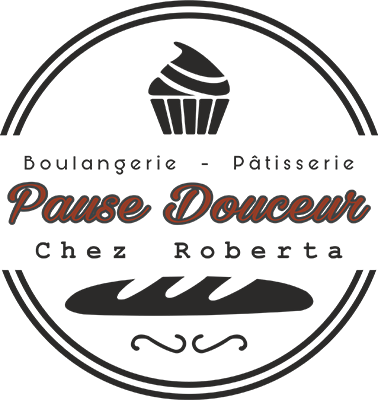 Logo Pause Douceur Chez Roberta