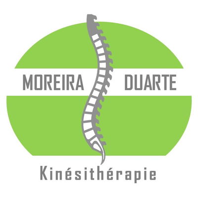 Logo Cabinet de Kinésithérapie Larochette - Moreira & Duarte