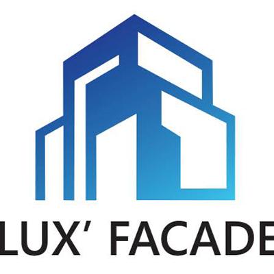 Logo LUX FACADE SASU