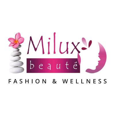 Logo Coiffure et Esthétique Milux Beauté