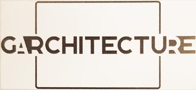 Logo GARCHITECTURE
