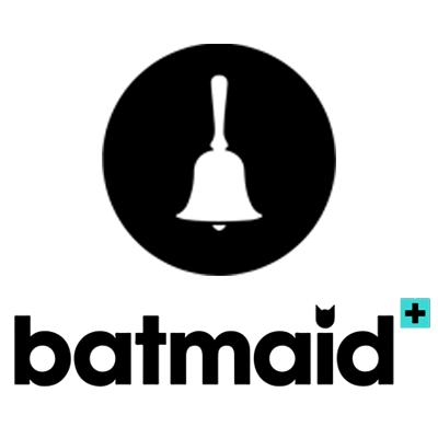 Logo Batmaid