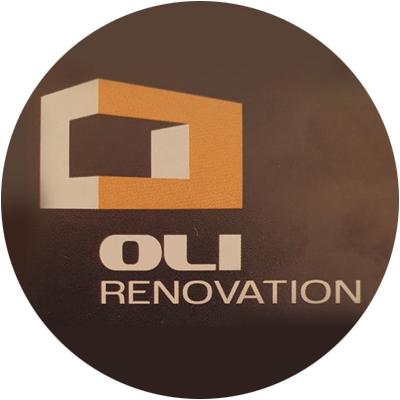 Logo OLI Rénovation