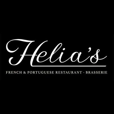 Logo Helia's Sàrl