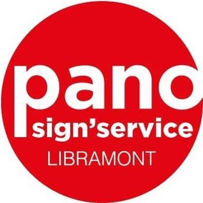 Logo Pano Boutique Libramont