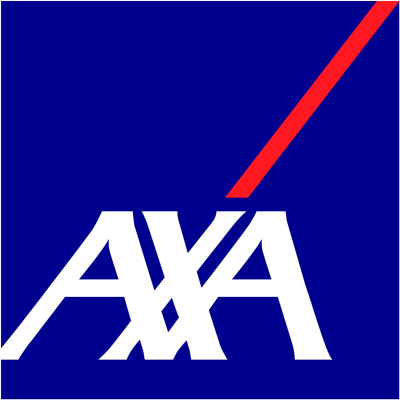Logo Assurances Axa Luxembourg - Bureau Service Mohr