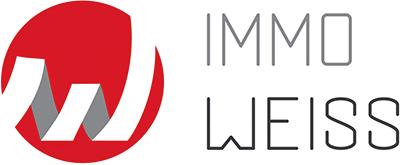 Logo Immo-Weiss