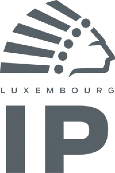 Logo IP Luxembourg