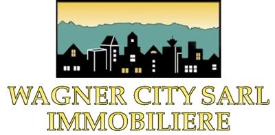 Logo Wagner City Sàrl Immobilière