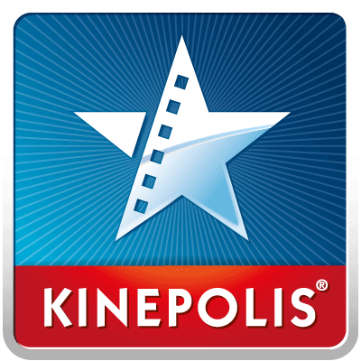 Logo Kinepolis Kirchberg