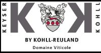 Logo Domaine Viticole Keyser-Kohll