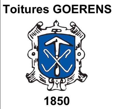 Logo Toitures  GOERENS
