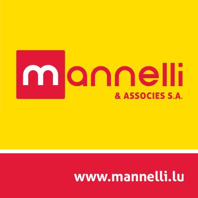 Logo Mannelli & Associés S.A.