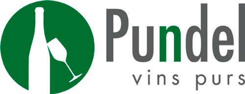 Logo Pundel Vins Purs