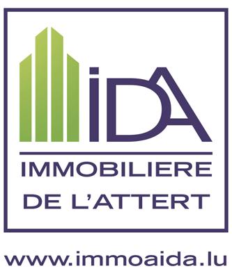 Logo A.I.D.A - Agence Immobilière de l'Attert