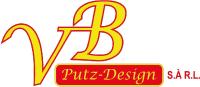 Logo V&B Putz-Design Sàrl