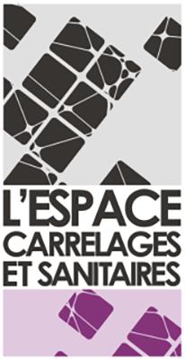 Logo L'Espace Carrelage et Sanitaires Sàrl