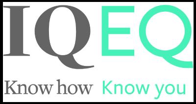 Logo IQ-EQ